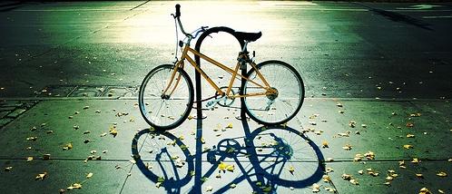 new bike for christmas